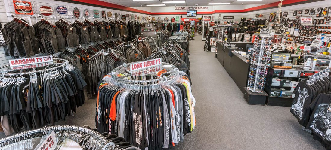 The Ideal Store is Liquid Enough to Have a Large Inventory of Well-Selected Merchandise